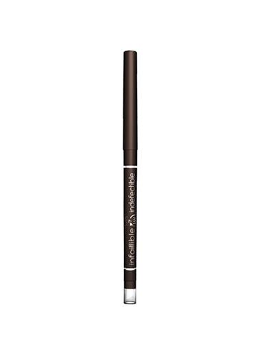 infaillible 24H Göz Kalemi 300 Chocolate Addiction-L'Oréal Paris